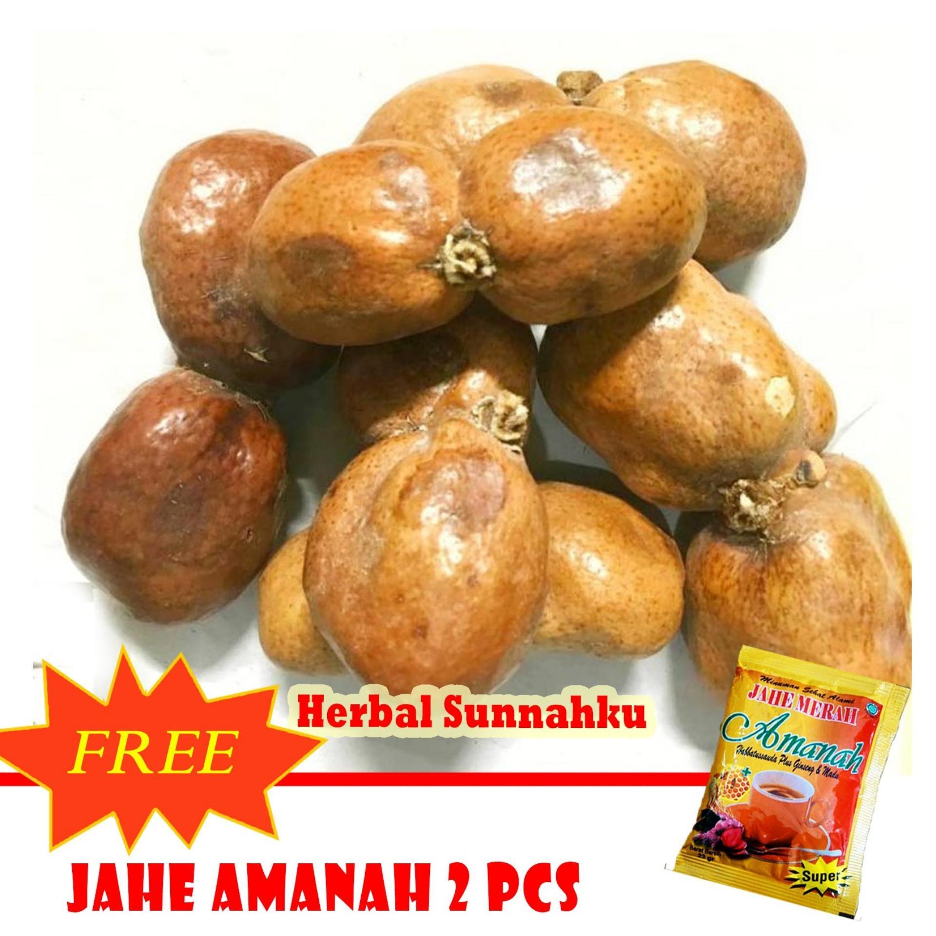 Buy Sell Cheapest Paket Promil New Best Quality Product Deals Ahcn Formula Penyubur Kandungan Buah Zuriat Doum
