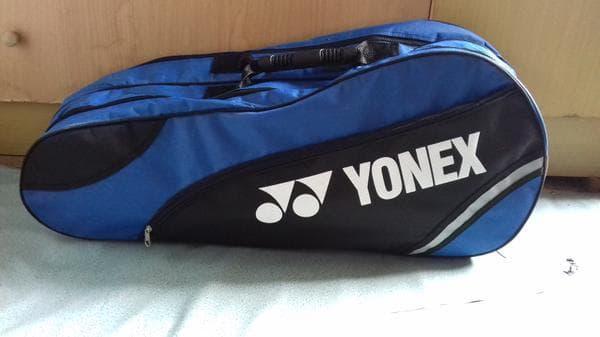 BEST SELLER!!! Jual Tas badminton YONEX Baru   Raket Bulutangkis / Badminton Murah - 9n4Oyh