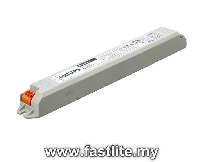 Philips Electronic Ballast EB-C 136 TL-D 220-240EP