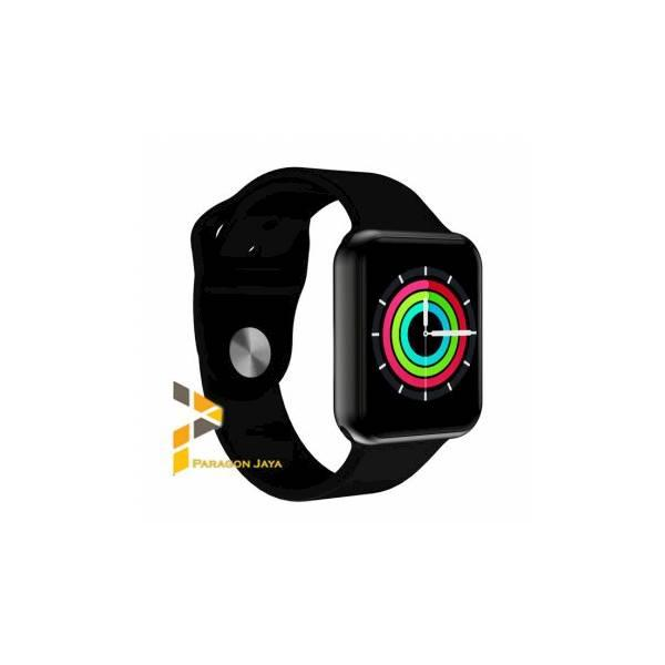 Hot Promo Smartwatch Mo Watch 2 - Jam Tangan Pintar Smart Watch Apple Iwatch Copy 1:1 hadiah ulang tahun