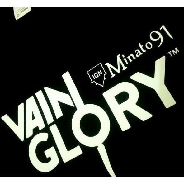 Baju / Kaos Vainglory Custom Bahan Gildan #4 - Gsrrof