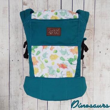 Gendongan Cuddleme Lite Carrier
