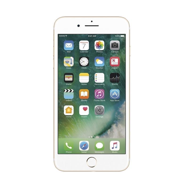 Apple iPhone 7 Plus - 256GB/3GB - Silver