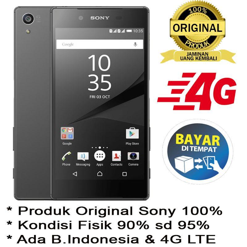 """Sony Xperia Z5 5.2"""" - Ram 3GB/32GB - OCTACORE 2.0 Ghz"""