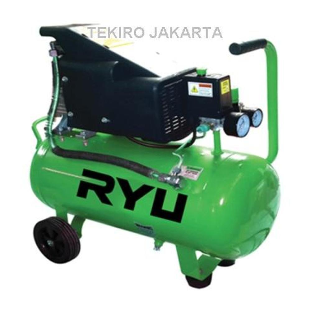 Tekiro Ryu Mesin Kompresor - Compressor RCP 150 Kapasitas 30 L
