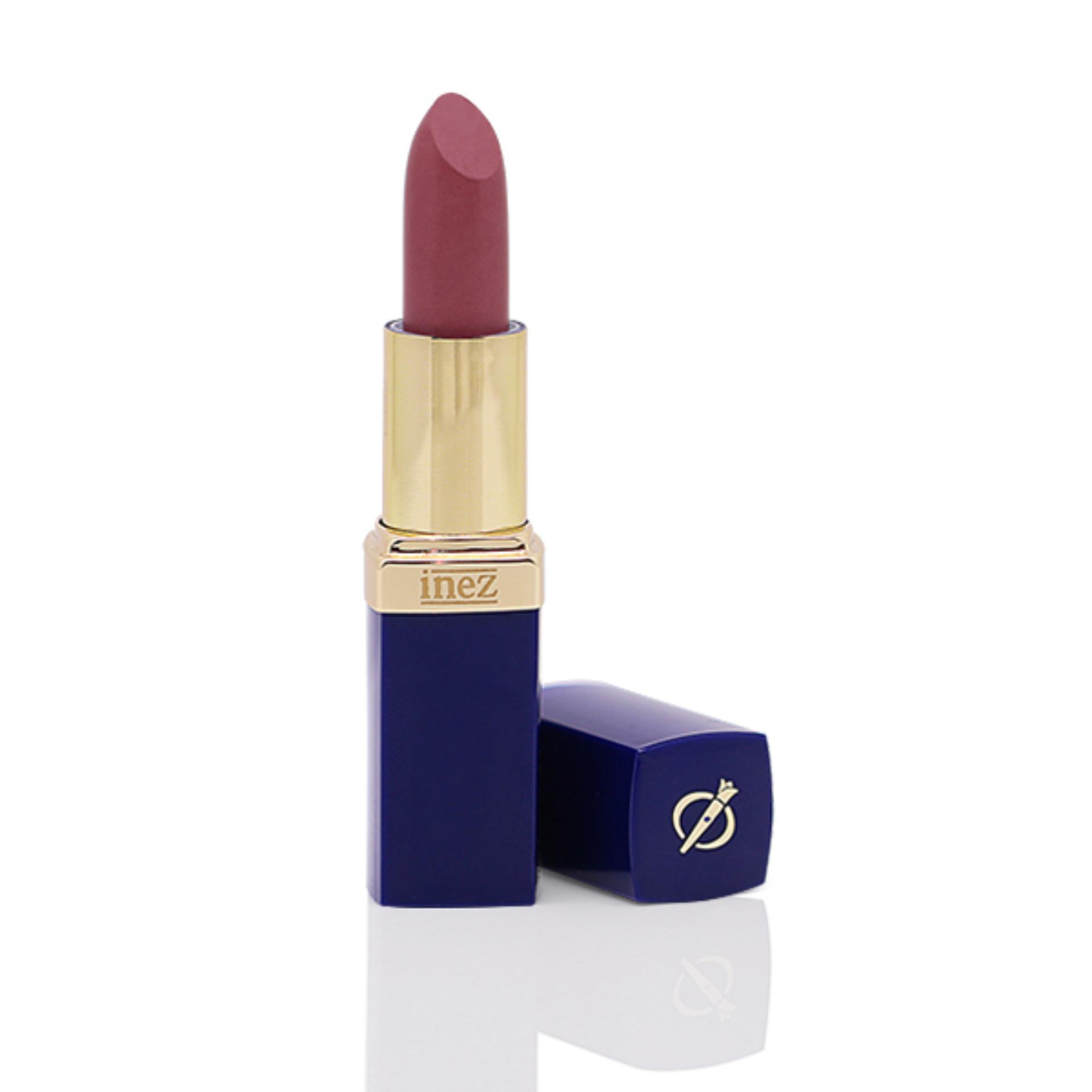 Inez Colour Contour Plus Lipstick - Antique Rose