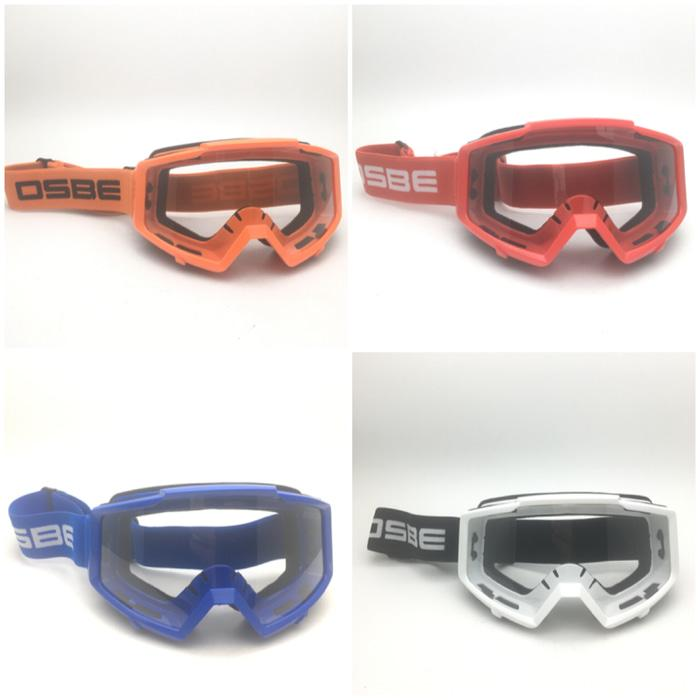 Exclusive kacamata cross goggle osbe