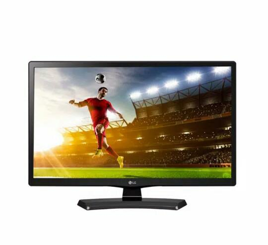 LG TV Monitor 20MT48