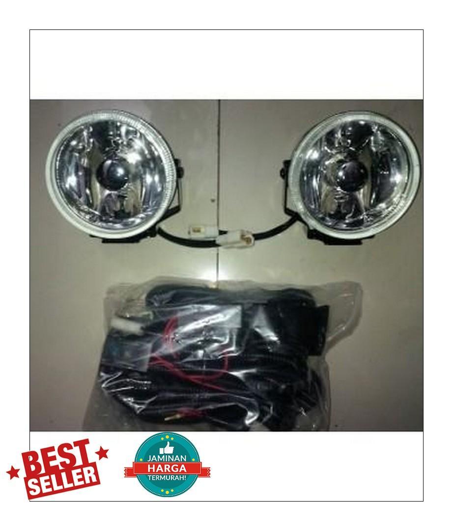 Fog Lamp Panther LS Baru | Lampu Headlamp Stoplamp Mobil Murah