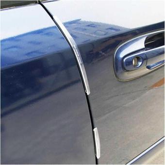 Pencarian Termurah Car Door Guard Pelindung Pintu Mobil Karet Anti Dust Avanza Xenia MD8 | Car sale - Hanya Rp57.300
