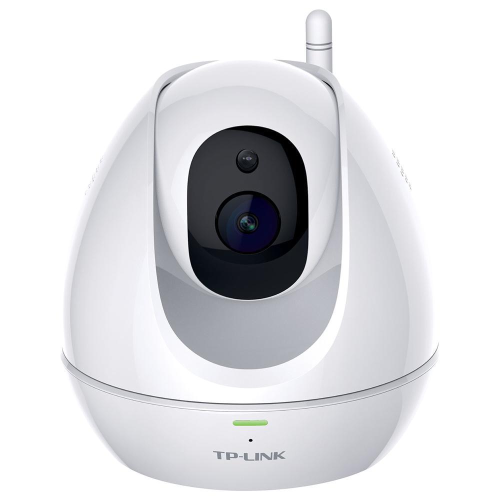 TP-Link Kamera CCTV WiFi Night Vision - NC450 - White