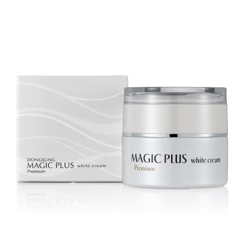 Magic Plus White Cream Premium Original dari Lejel
