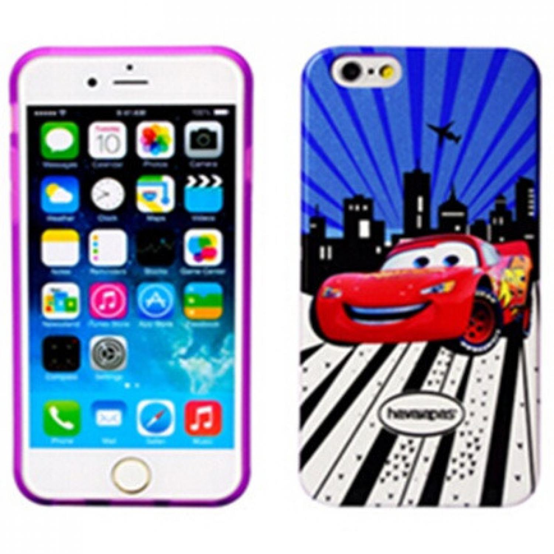 Casing Hp Havaianas Plastic Case for iPhone 6 Murah Lucu