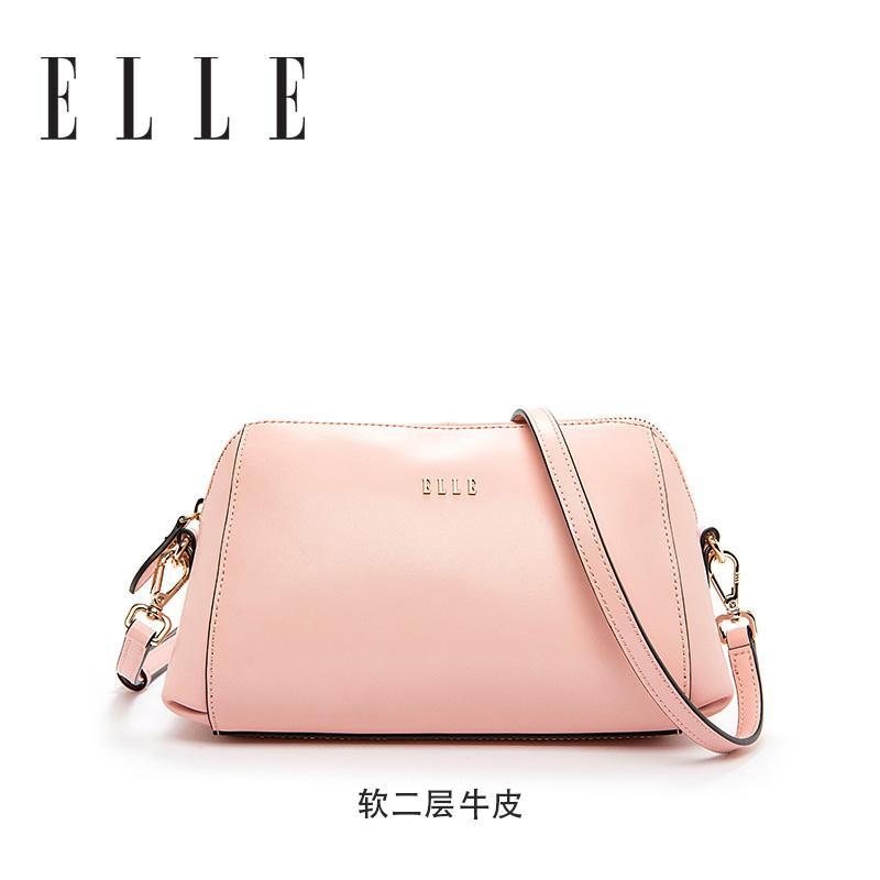 ELLE baru Tas tas selempang perempuan 2018 model baru pasang tas kecil  30362 modis tas bahu 10100f5c02