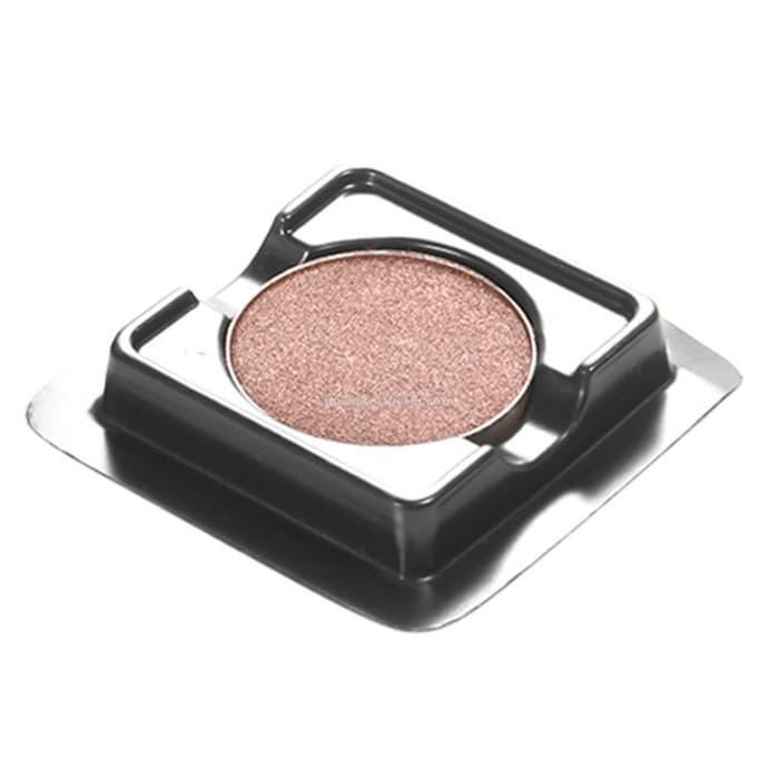 UCANBE Glitter Highlighter / Bronzer Palette Holographic - CD-02 / Make Up Wajah/