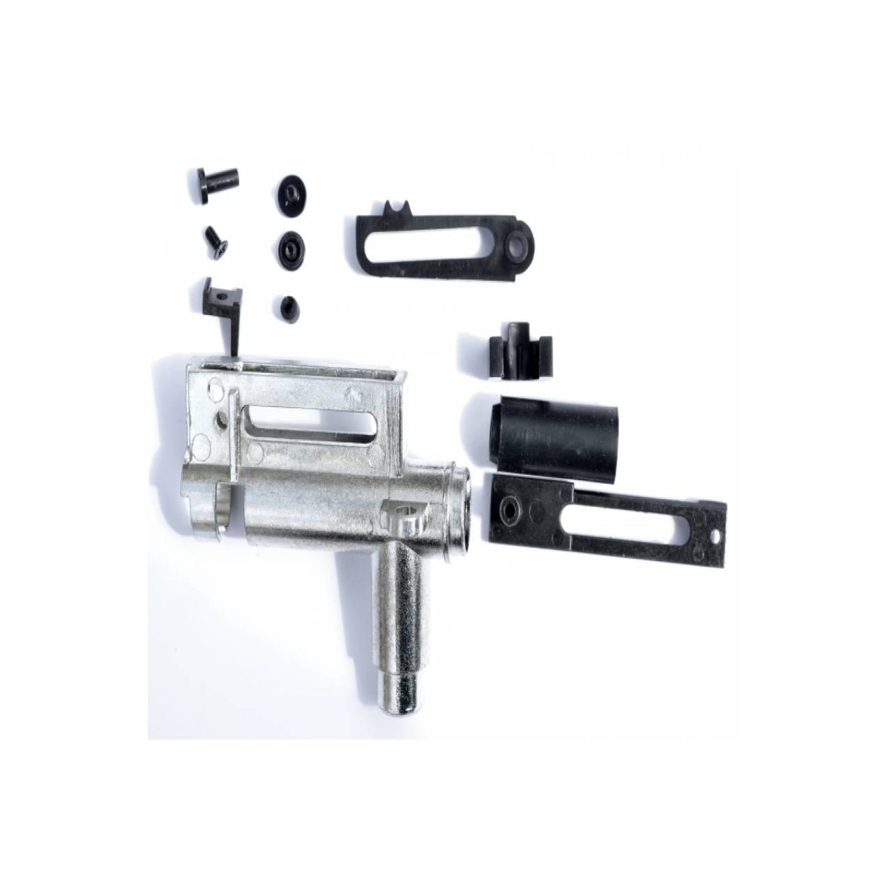 Gambar Ahau Motor Knalpot Honda Beat SP . Source · CYMA Metal Hop Up Chamber for AK AEG (C.03)