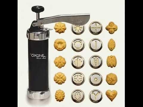 Cetakan Kue/Biskuit OXONE OX-322