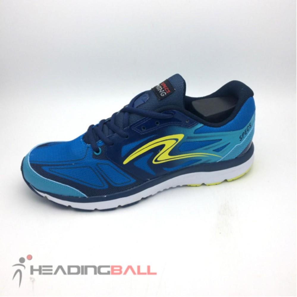 Sepatu Running/Lari Specs Original Street Rider II Galaxy Blue 200511