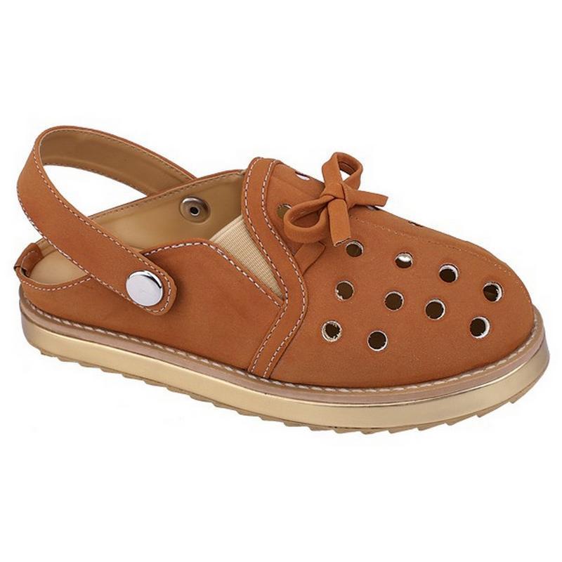 Sepatu Sandal Wedges Anak Perempuan 3-5 Tahun CRA5 Catenzo Junior