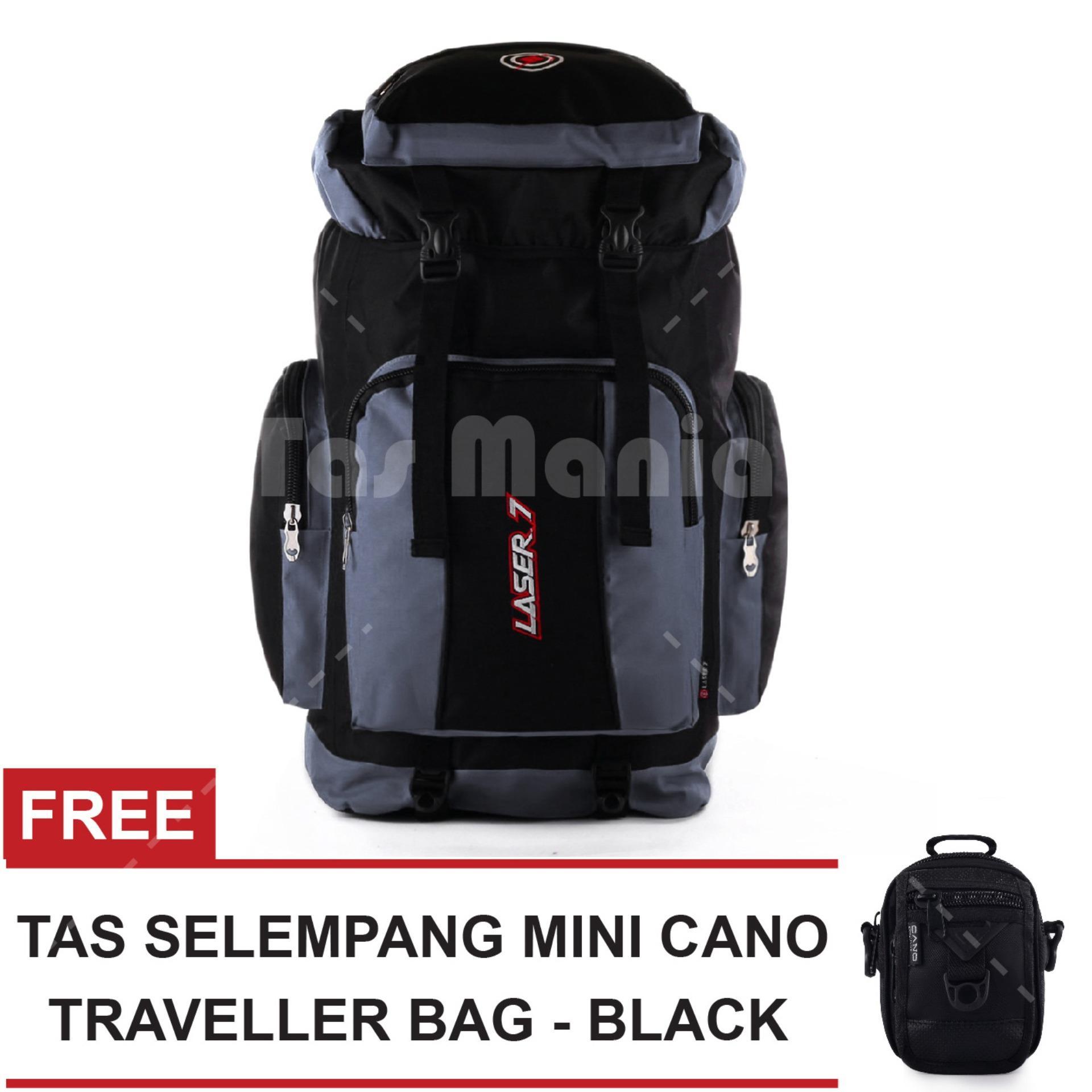 ... Harga promo mudik lebaran tas ransel mudik carrier gunung laser7 the grand canyon beaverhead backpacking backpack