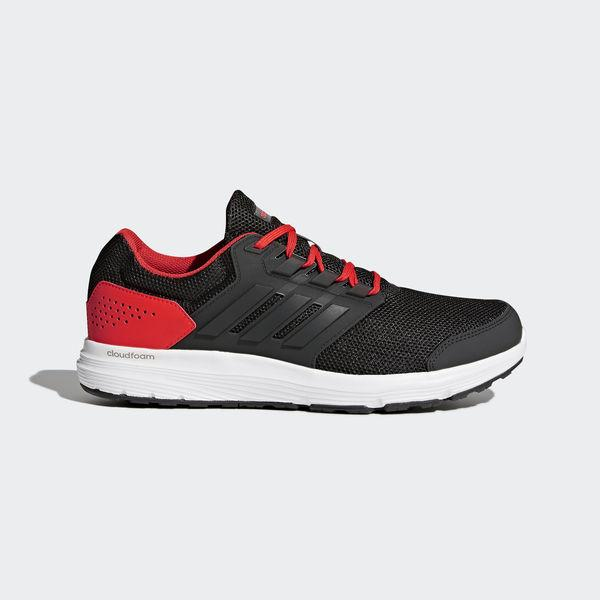 Adidas Sepatu Running Galaxy 4 M - CP8823 - Abu tua e5eb27ccc5