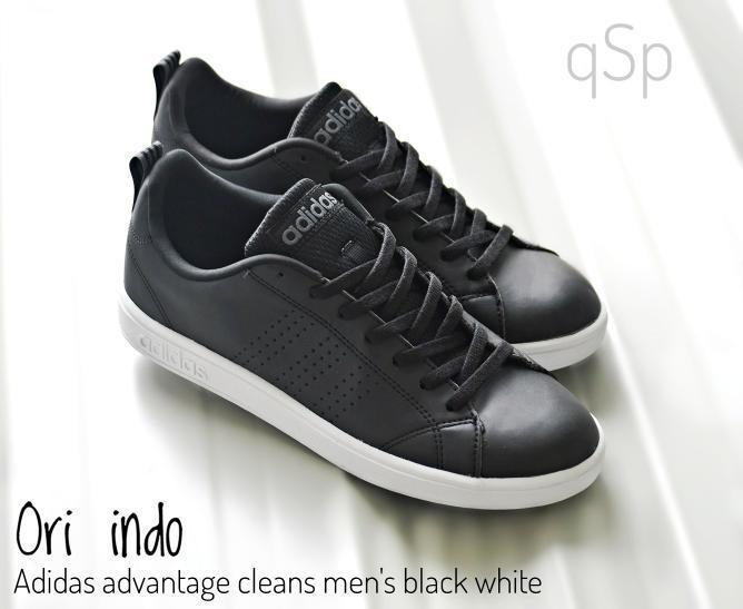 Sepatu Sneakers Pria Wanita Adidas Ori