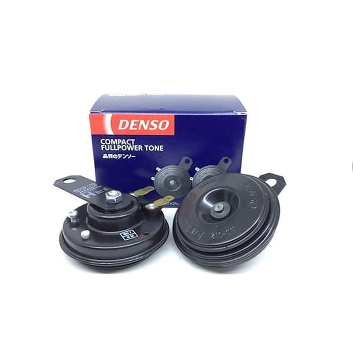 Klakson / Horn Mobil Motor Denso Power Tone Disc 12V