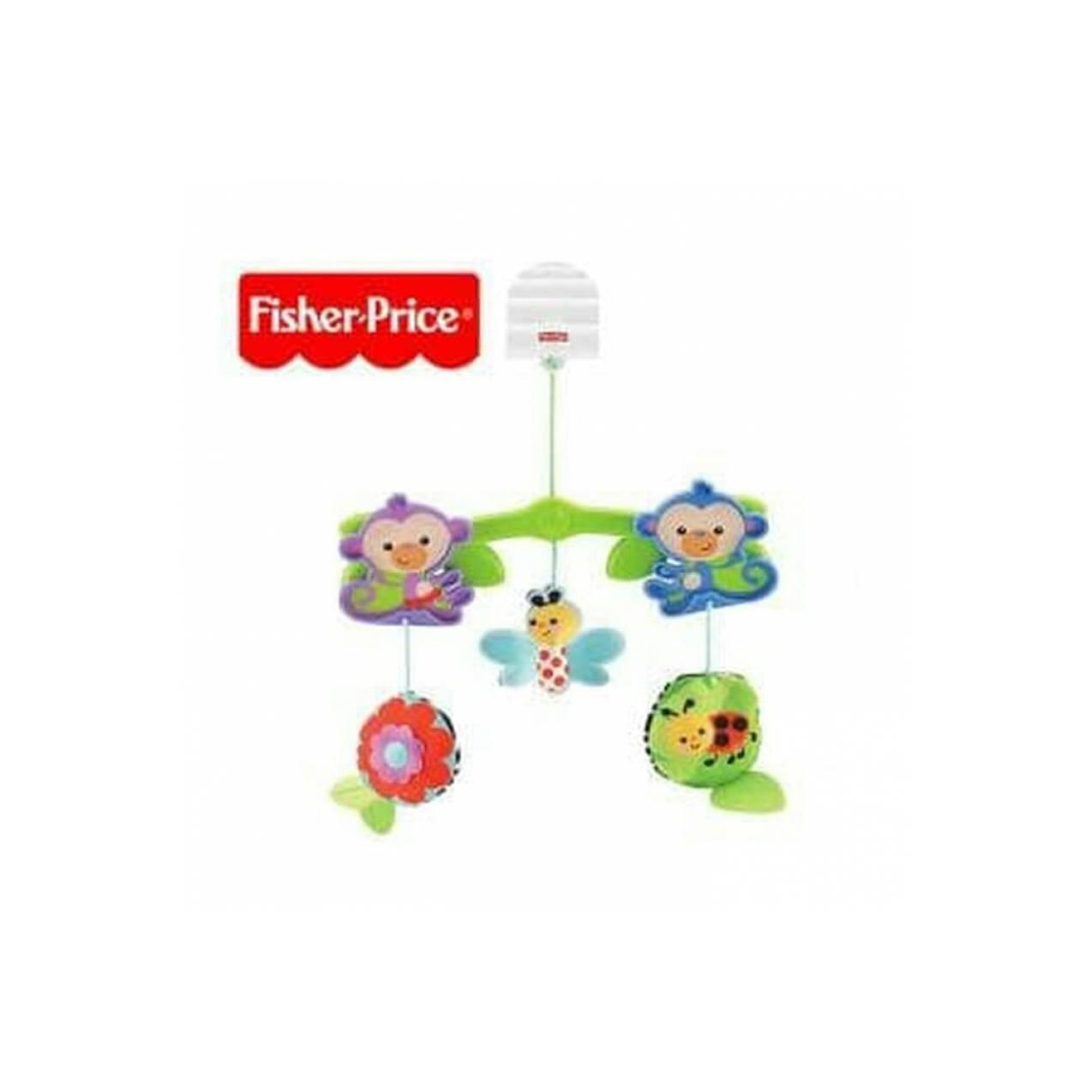 Fisher Price Stroller Activity Pals