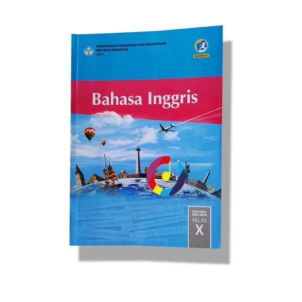 BAHASA INGGRIS KELAS 10