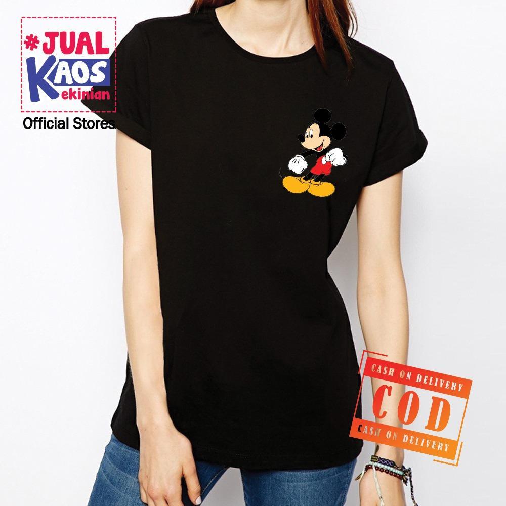 Kaos JP Jual Kaos Jualkaos murah / Terlaris / Premium / tshirt / katun import / lelinian / terkini / keluarga / pasangan / pria / wanita / couple / family / anak / surabaya / distro / mikey mouse / disney