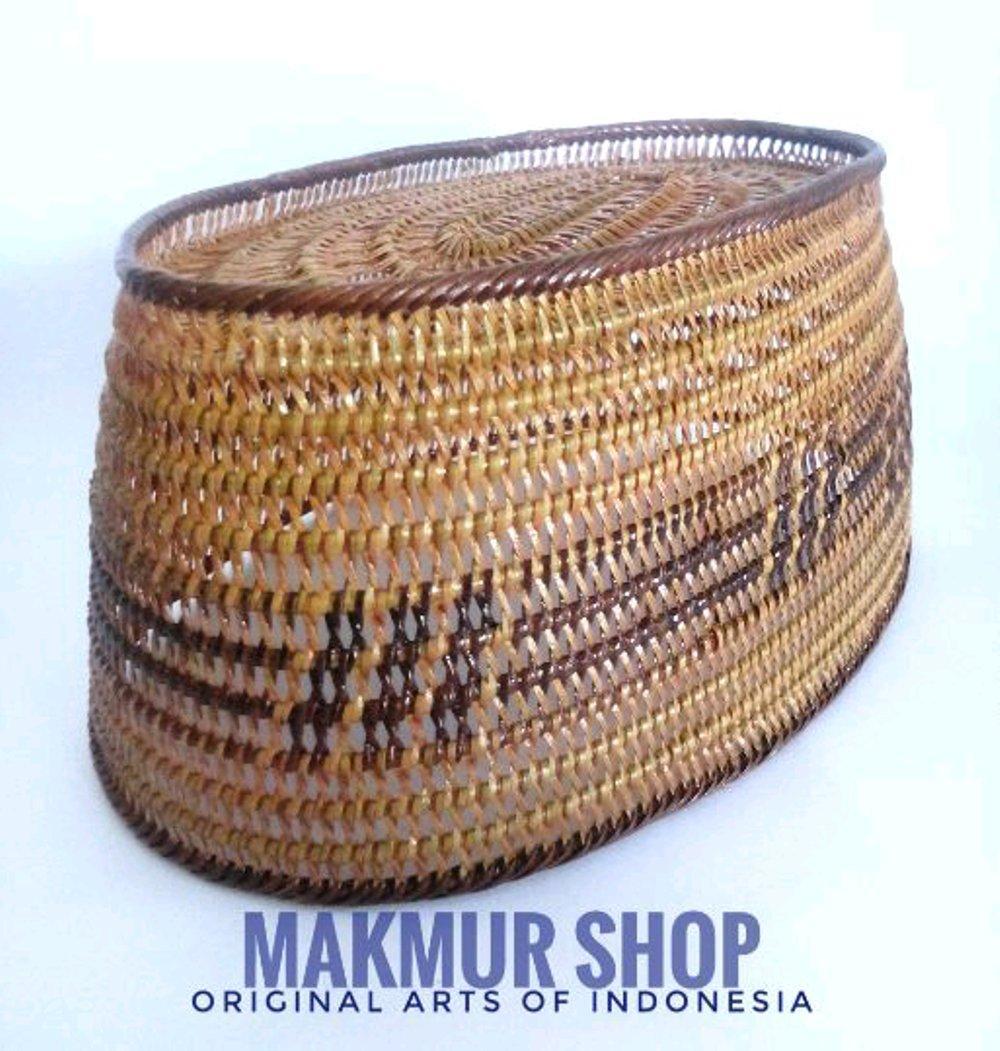 Songkok Peci kopyah gusdur gorontalo