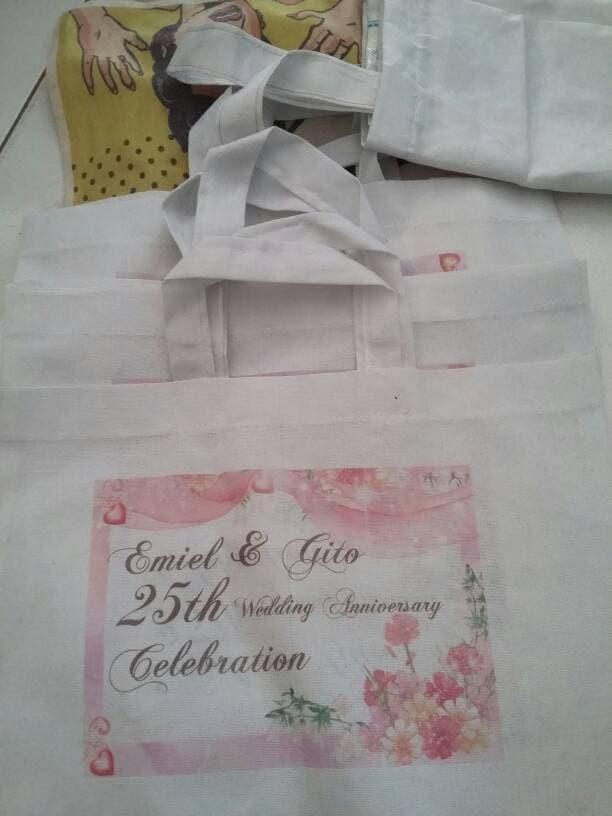 HOT PROMO!!! goody bag kain blacu - 4L5GkW
