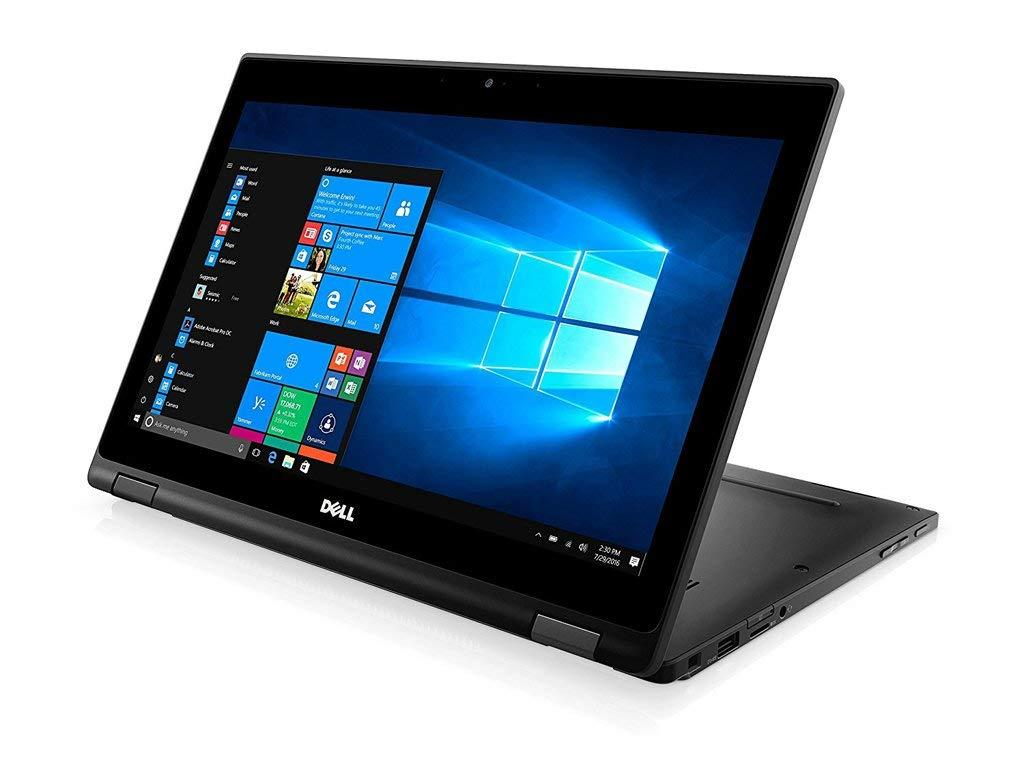 DELL LATITUDE 5289 2 IN 1 - I5-7300U-8GB-256GB-WIN10 PRO-12.5FHD