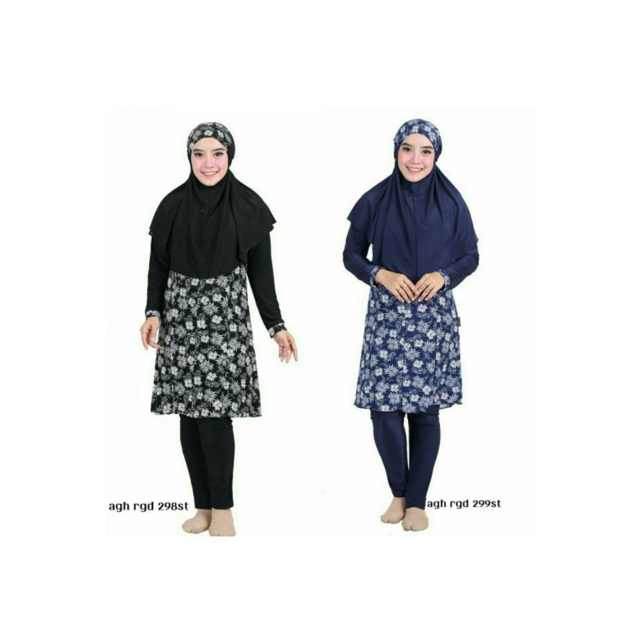 Jual Baju Renang Muslimah Jumbo XXL