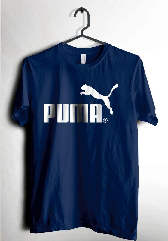 Promo Kaos Puma By Shidqi Fashion.