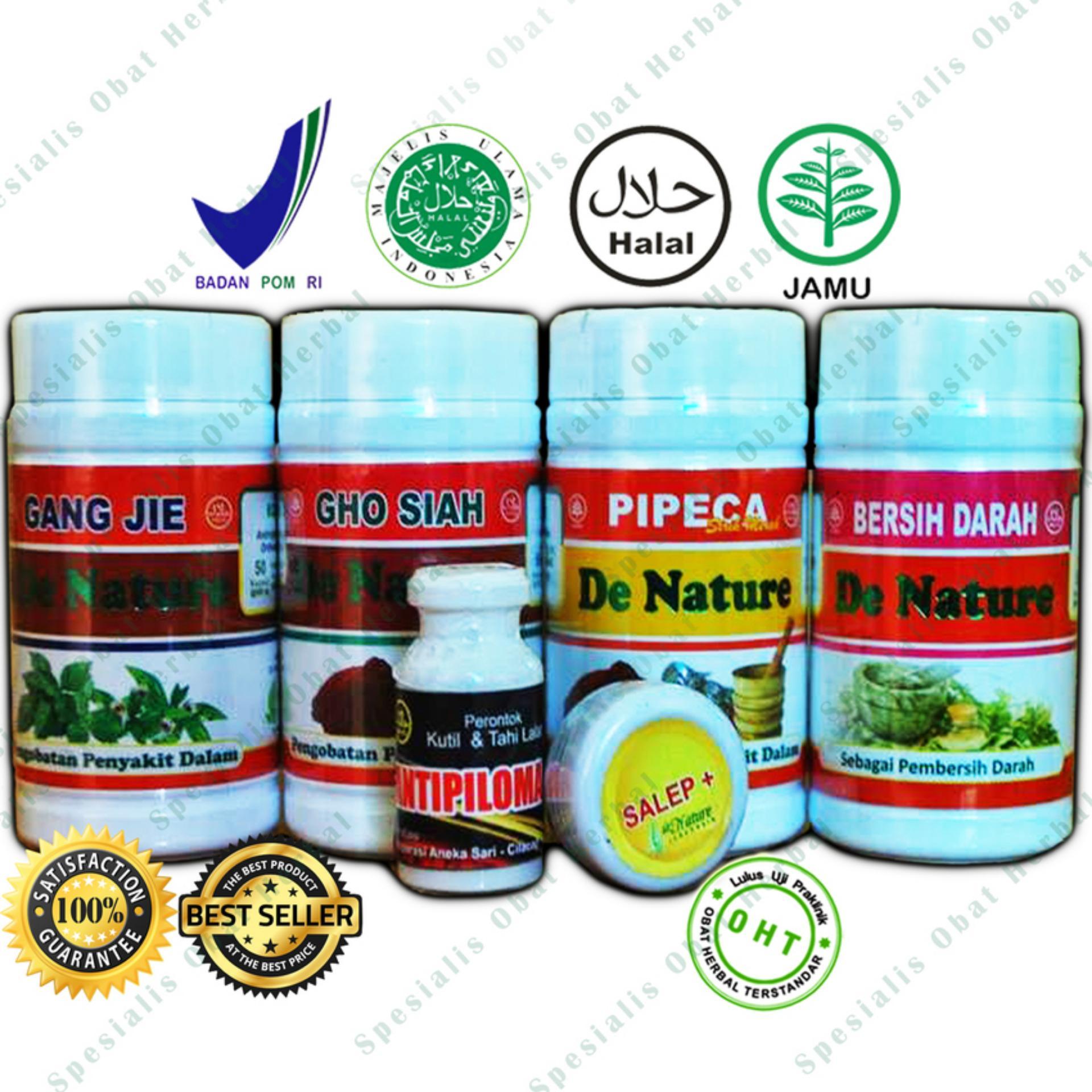 Harga Jual Obat Salep Untuk Kutil Kelamin De Nature Rp 950000 P Buat