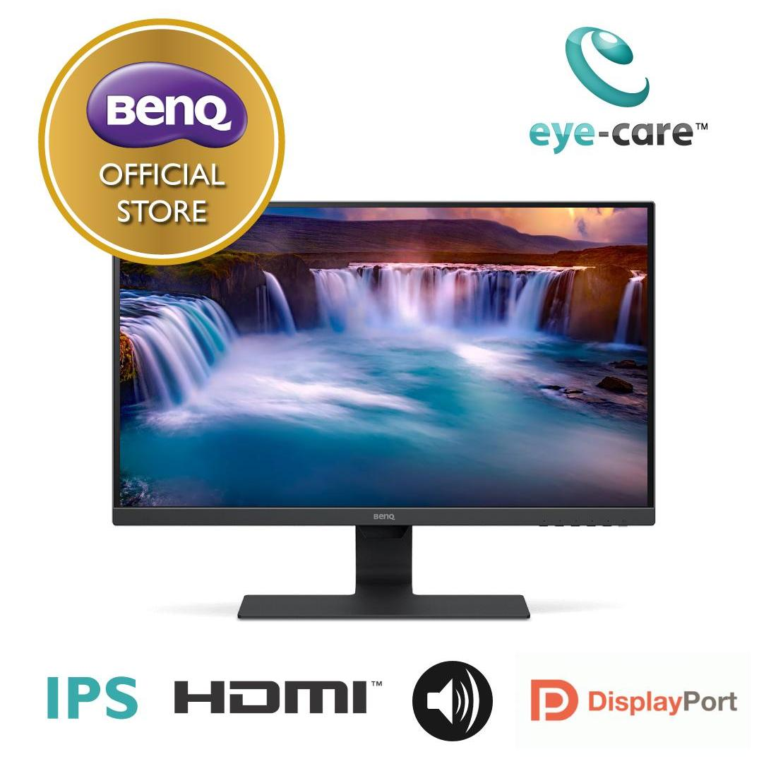 BenQ GW2480 24inch IPS Full HD HDMI LED Entertainment Eye Care Monitor