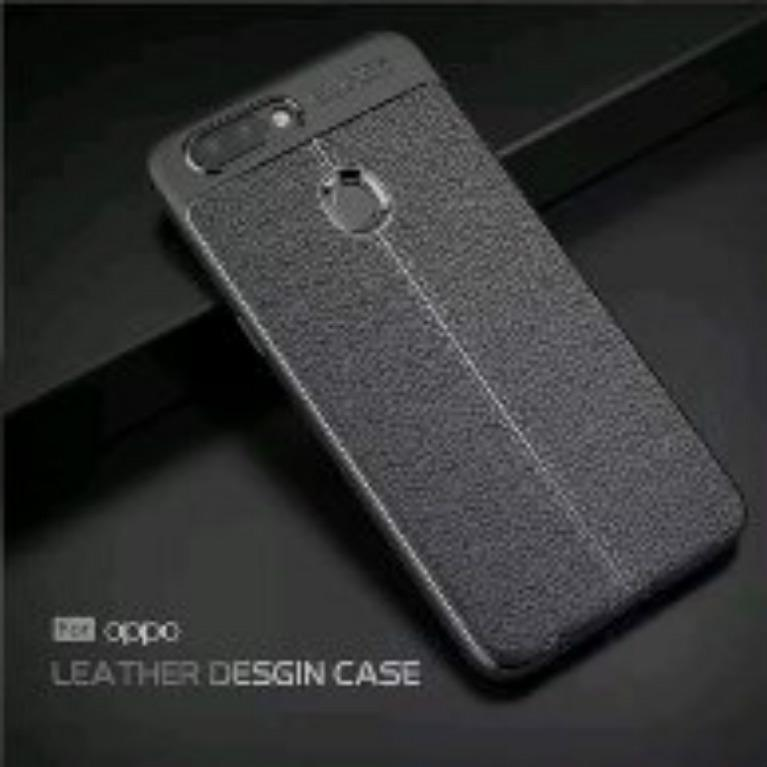 ... Baby Skin Softcase Ultra Thin Jelly Silikon Babyskin_Mulia_Store_. Source · Autofocus Case For OPPO F9 Back Cover Luxury Silicone Leather Look TPU SOFT ...