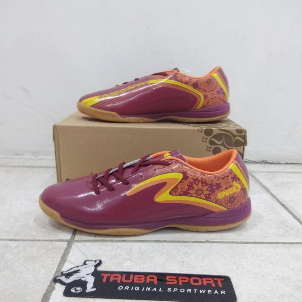 Sepatu Futsal Specs Andalas IN