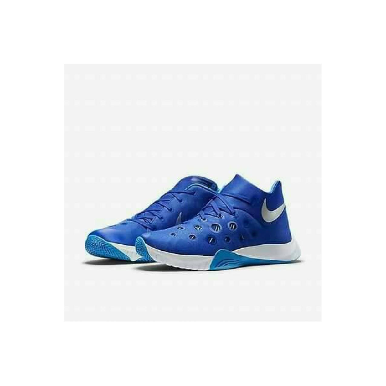 Sepatu Basket Murah NIKE Zoom Hyperquickness Men 812976 402 Original