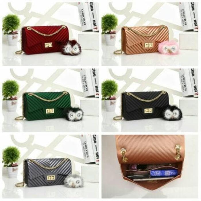 Fashion 8875 Yuni Shara Mini