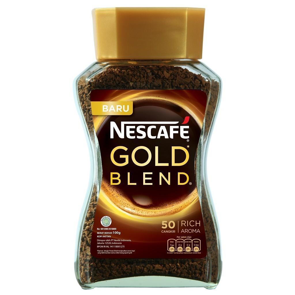 Kopi Biji Bubuk Jantan Warung Tinggi Premium Blended Coffee 1 Kg Nescaf Gold Eden Jar 100g