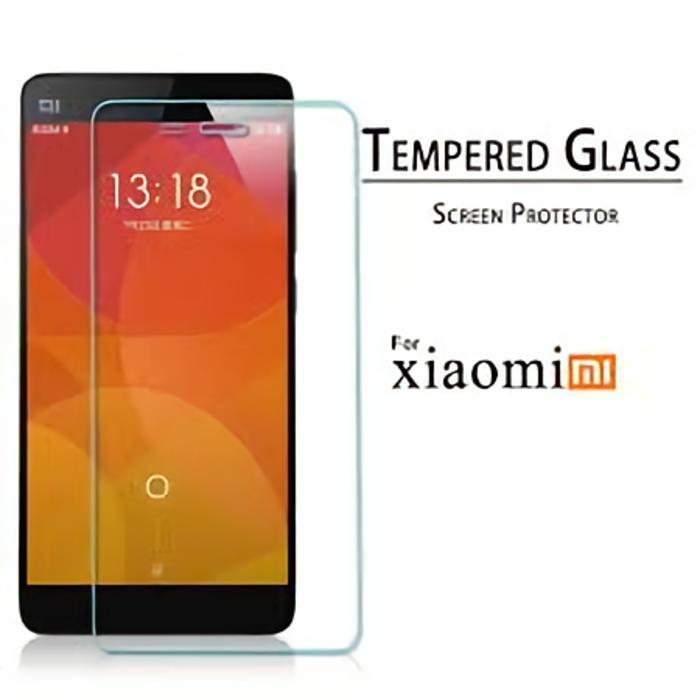 TEMPERED GLASS XIAOMI REDMI 3 / 3S / 3 PRO - CLEAR