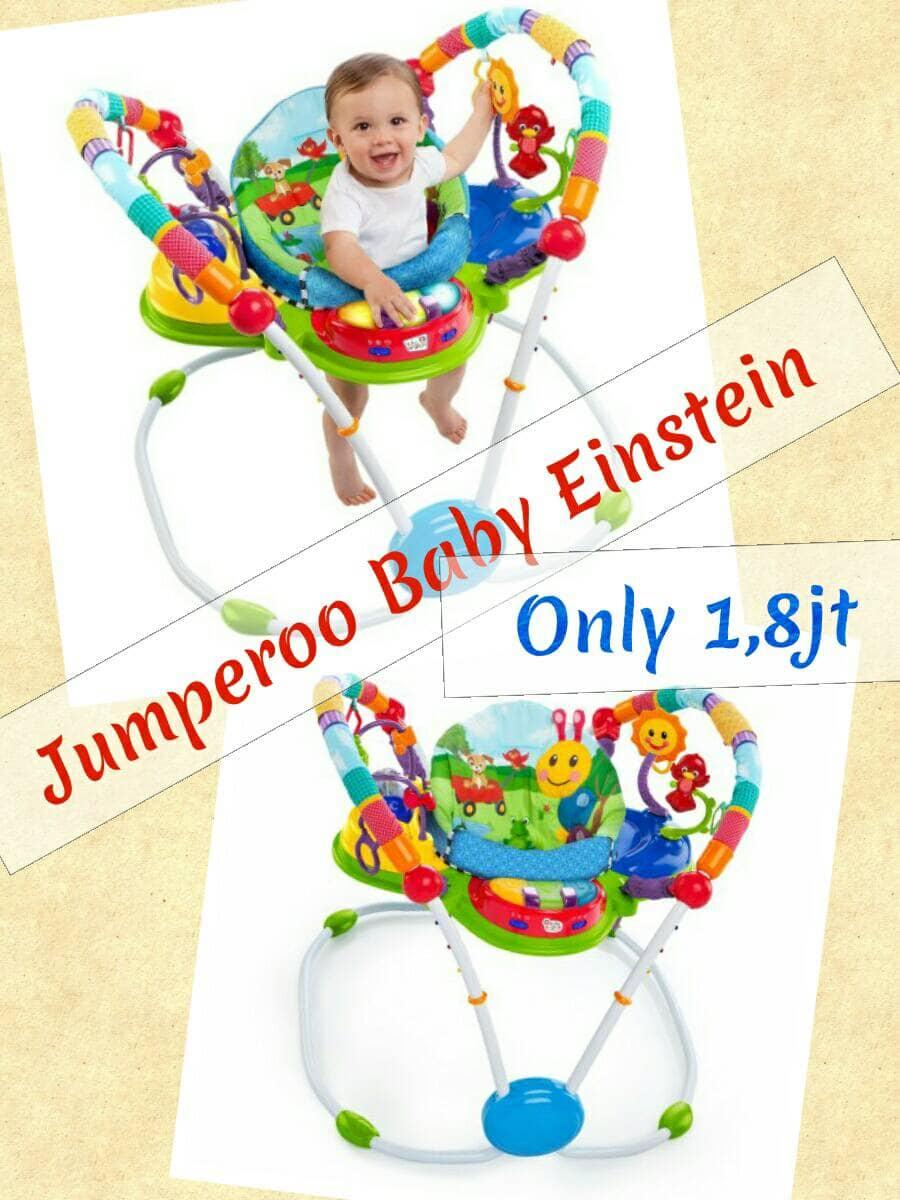 Jumperoo Baby Einstein New SALE