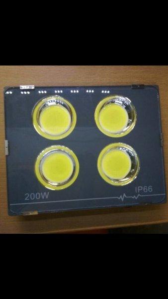lampu led 200w 200 watt lampu led sorot 200watt lampu tembak led 200 watt