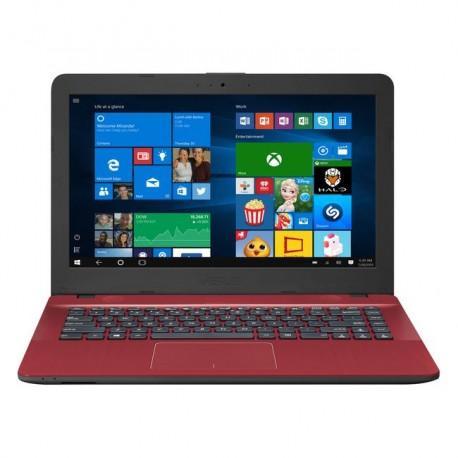 Asus VivoBook Max X441MA-GA013T - Intel N4000 - 4GB - 1TB - DVD RW - 14