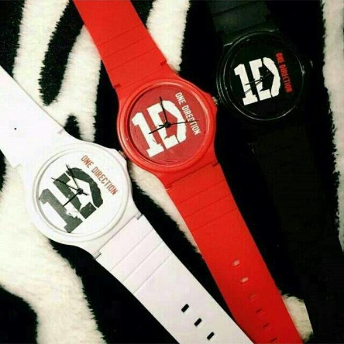 jam tangan custom timex