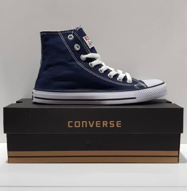Sepatu Converse High Sepatu Sneakers Pria dan Wanita Sneakers Casual