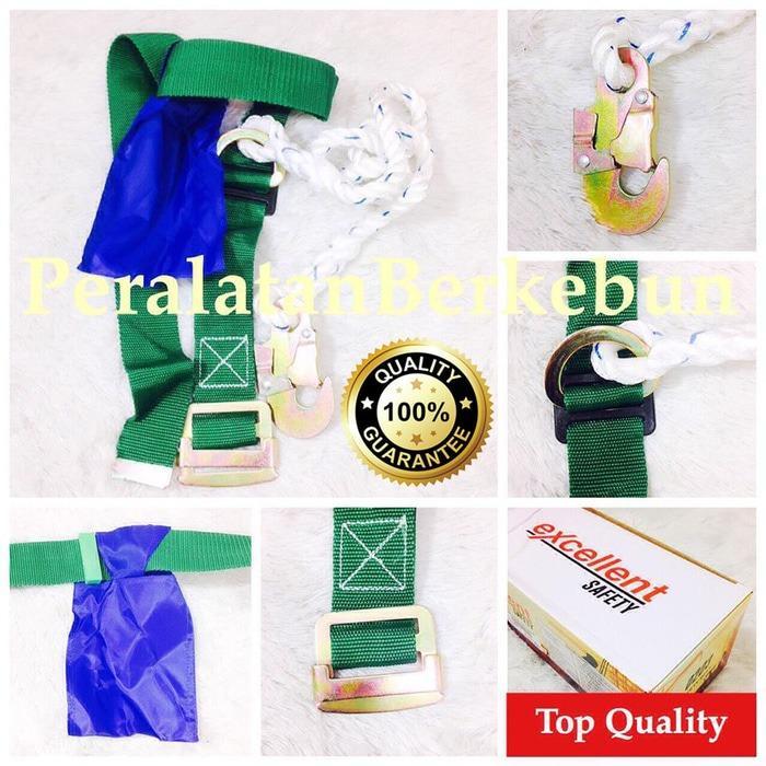 Safety Belt / Alat Safety Industrial / Excellent Safety