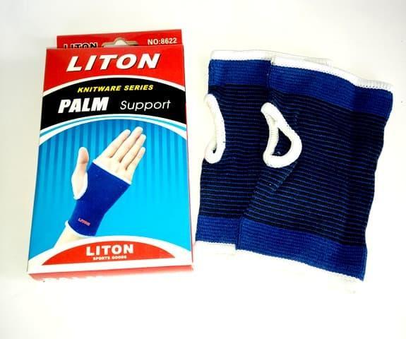 Liton Palm Support 8622 By Saranagadget.